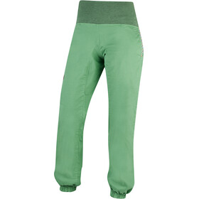 Edelrid Sansara Pants Women green pepper